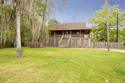Westlake Single Family Home For Sale: 3647 Davis Road