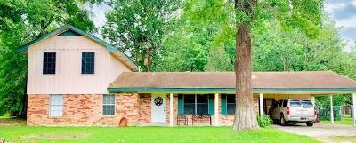 Westlake Single Family Home For Sale: 1412 Rue Des Chene Drive