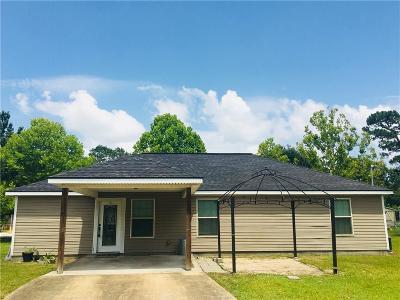Westlake Single Family Home For Sale: 2230 Linda Drive