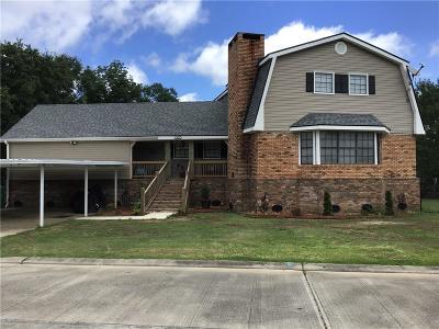 Westlake Single Family Home For Sale: 414 E Krause Street