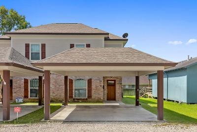 Westlake Condo/Townhouse For Sale: 615 Sulphur Avenue