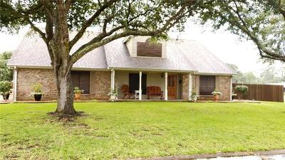 Lake Charles Single Family Home For Sale: 711 Laurel Street