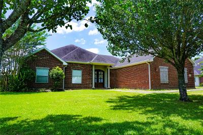 Lake Charles Single Family Home For Sale: 1783 N Gabriel Square
