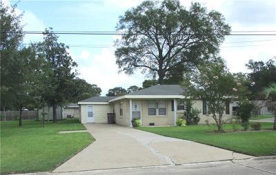 Westlake Single Family Home For Sale: 900 Tillman Street