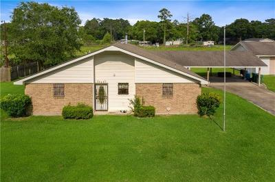 Lake Charles Single Family Home For Sale: 5623 E Pinewood Drive