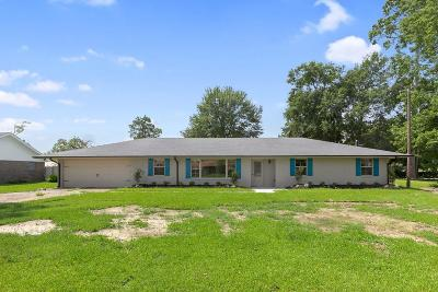Lake Charles Single Family Home For Sale: 2702 Pineview Street