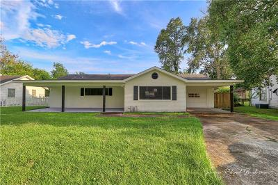 Westlake Single Family Home For Sale: 429 McKinley Street