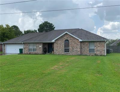 Lake Charles Single Family Home For Sale: 5726 Spruce Street