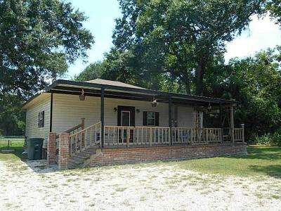 Lake Charles Single Family Home For Sale: 2606 Colfax Street