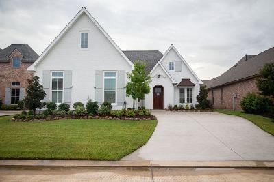 Graywood Single Family Home For Sale: 5830 Willow Ridge Drive