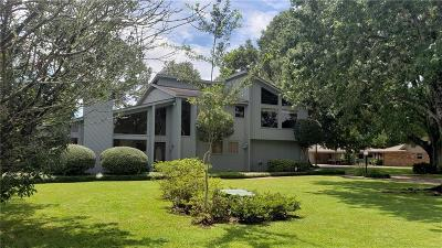 Lake Charles Single Family Home For Sale: 15 Fairway Drive