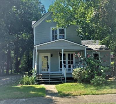 Lake Charles Single Family Home For Sale: 720 Pine Street