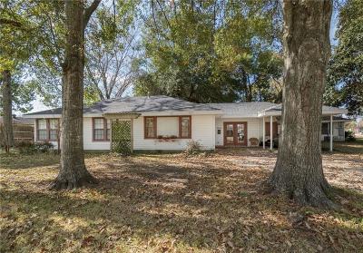 Westlake Single Family Home For Sale: 1405 Greenroad Street