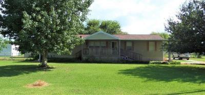 Lake Charles Single Family Home For Sale: 108 Thomas Lane