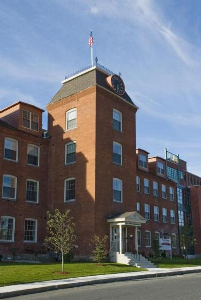 Pittsfield Condo/Townhouse For Sale: 71 South Church St #South 10