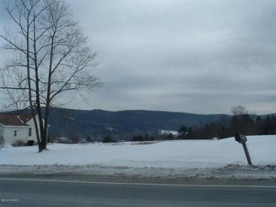 Pittsfield MA Residential Lots & Land Sold: $139,900