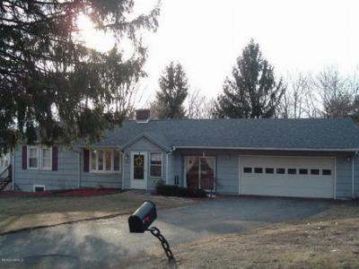 Lanesboro MA Single Family Home Sold: $169,900
