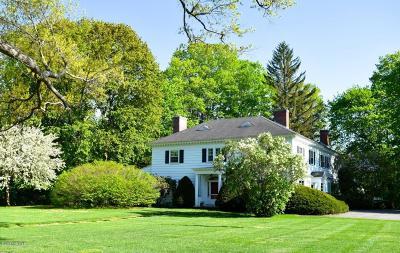 Dalton Single Family Home For Sale: 444 Main St