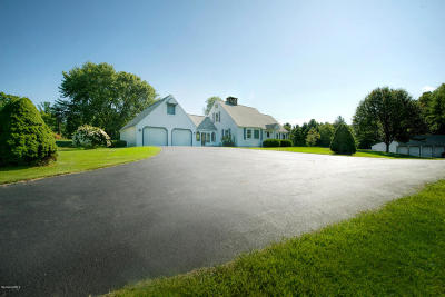 Berkshire County Single Family Home For Sale: 540 Main Rd
