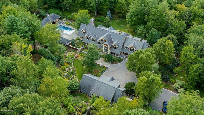 Berkshire County Single Family Home For Sale: 50 East Rd