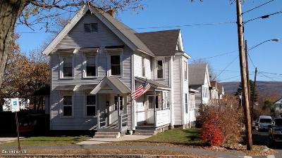 Multi Family Home For Sale: 100 Second St