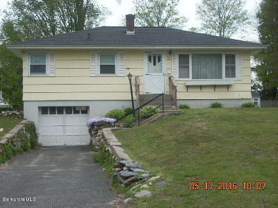 Single Family Home Seller saved $2070: 52 Westwood Rd