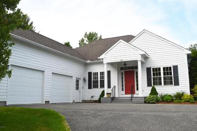Dalton Single Family Home For Sale: 574 Red Barn Rd