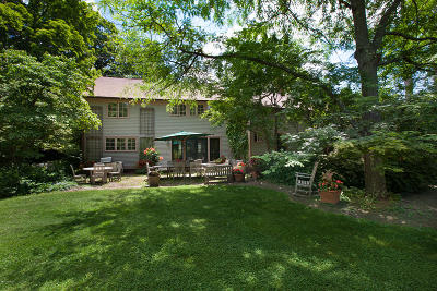Berkshire County Single Family Home For Sale: 1001 Canaan Southfield Rd