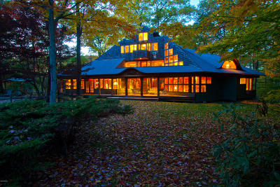 Berkshire County Single Family Home For Sale: 720 West Rd