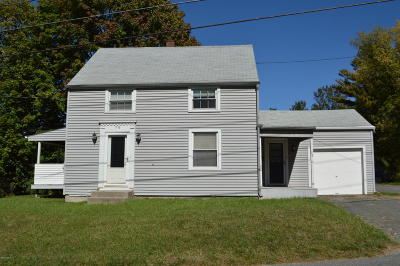 Adams Single Family Home For Sale: 70 Lime St