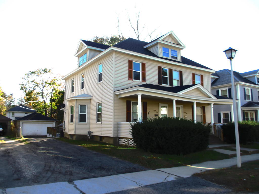 89 91 Bay State Rd Pittsfield Ma Mls 217469