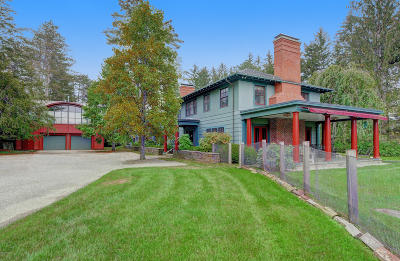 Berkshire County Single Family Home For Sale