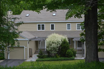 Pittsfield Condo/Townhouse For Sale: 1136 Barker Rd #17