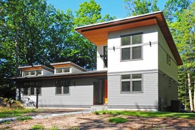 Great Barrington Single Family Home For Sale: 317 Long Pond Rd