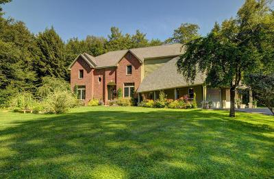 Dalton Single Family Home For Sale: 142 North Mountain Rd