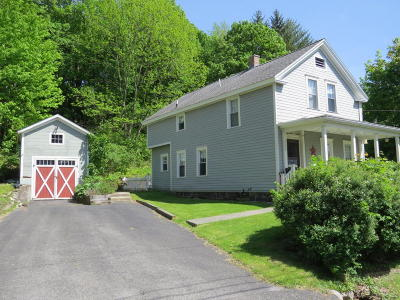 North Adams Single Family Home For Sale: 190 Prospect St