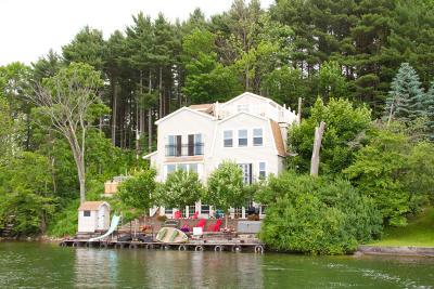 Lee Single Family Home For Sale: 515 Laurel St