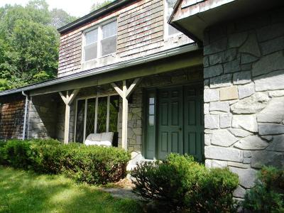 Lee Single Family Home For Sale: 131 Paul Dr