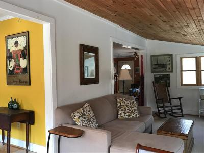 Alford, Becket, Egremont, Great Barrington, Lee, Lenox, Monterey, Mt Washington, New Marlborough, Otis, Sandisfield, Sheffield, South Lee, Stockbridge, Tyringham, West Stockbridge Single Family Home For Sale: 1 Mill Rd