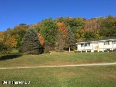 Lanesboro Single Family Home For Sale: 844 Main St