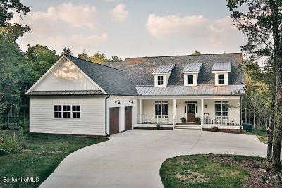 Lenox Single Family Home For Sale: Landings Dr