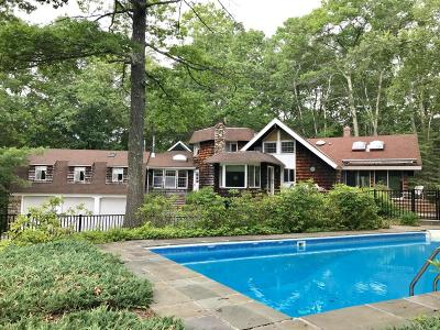 Berkshire County Single Family Home For Sale: 14 Monument Valley Rd