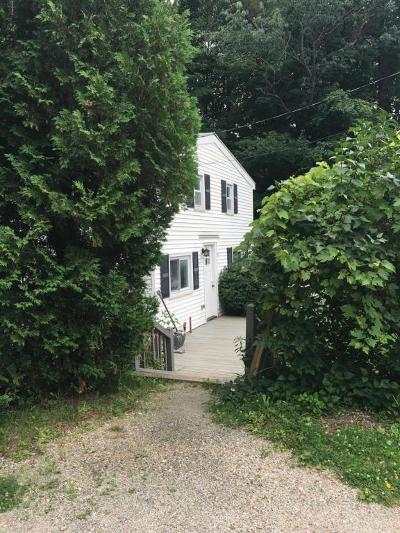 Lanesboro Single Family Home For Sale: 29 Ocean St