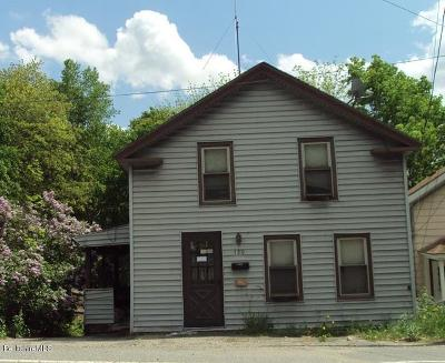 Adams Multi Family Home For Sale: 130 -130.5 Commercial St