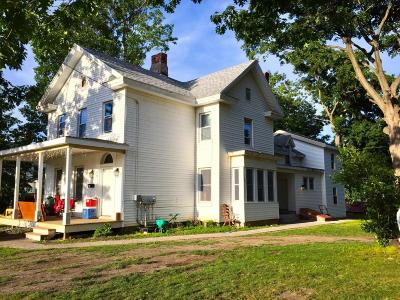 Pittsfield Multi Family Home For Sale: 49 Appleton Ave