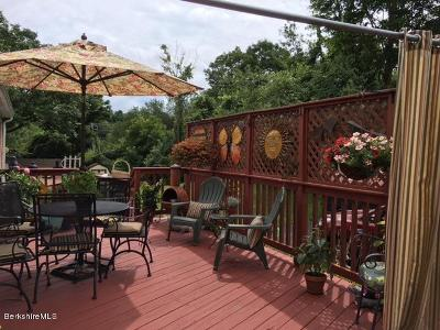 Pittsfield Single Family Home For Sale: 9 Lyric St