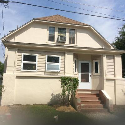 Pittsfield Single Family Home For Sale: 21 Lombard St