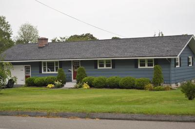 Pittsfield Single Family Home For Sale: 601 Williams St
