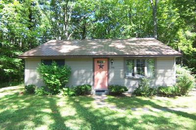 Adams, Clarksburg, Florida, New Ashford, North Adams, Savoy, Williamstown Single Family Home For Sale: 156 Pine Ave