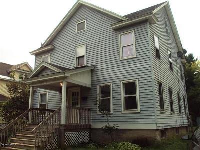 Pittsfield Multi Family Home For Sale: 75 Boylston St
